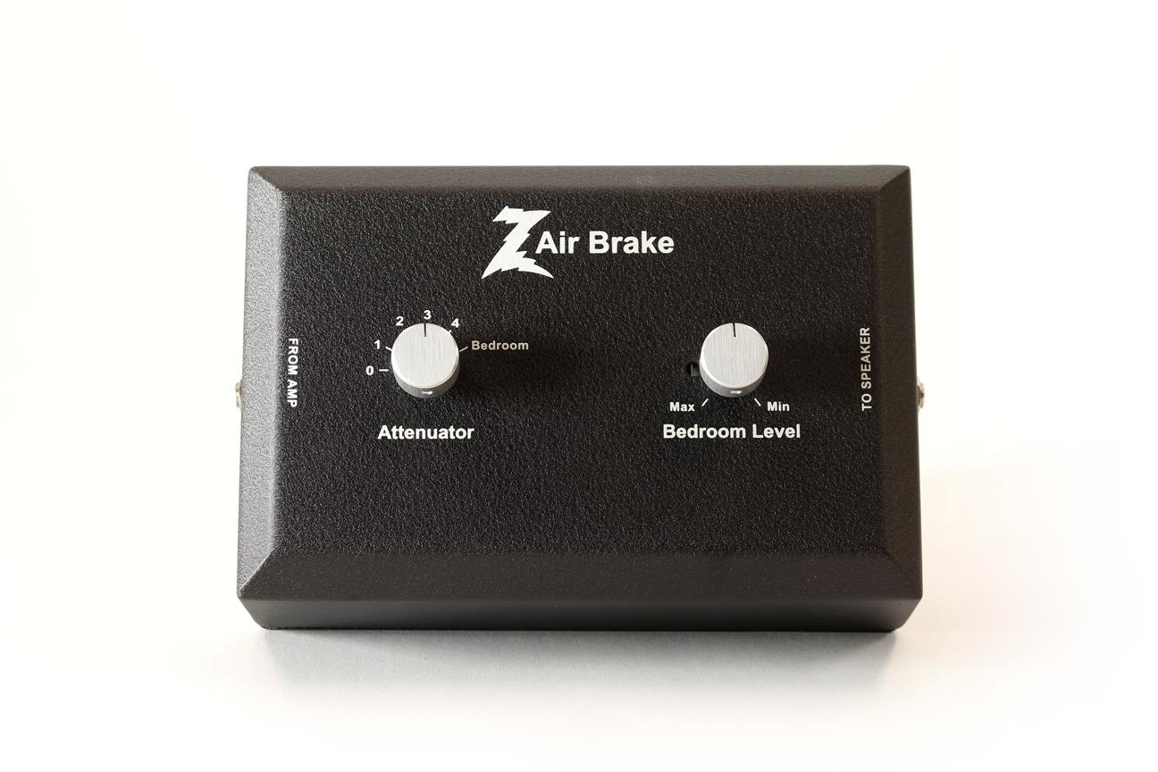 Air Brake Blk